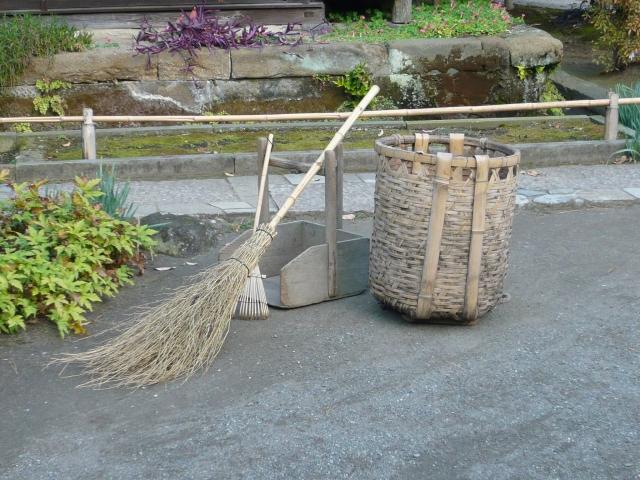 古事記から学ぶ「日本の伝統的ストレスマネジメント」⑤