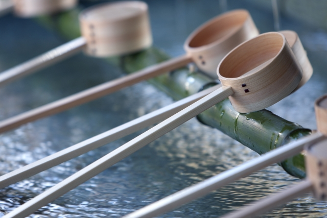 古事記から学ぶ「日本の伝統的ストレスマネジメント」②