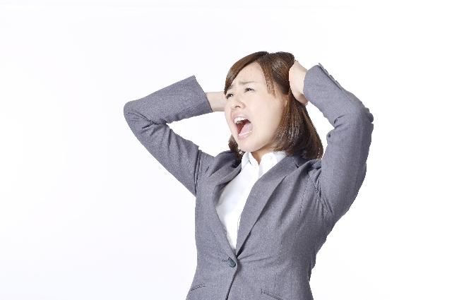 笑うメンタルヘルス~簡単にイライラを解消する①